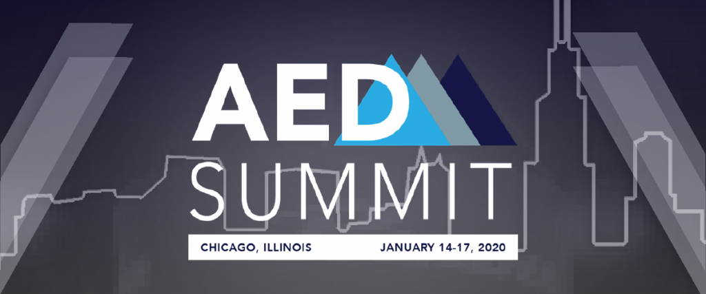 AED Summit Conference for The Equipment Industry