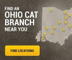 Ohio heavy equipment dealership.